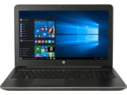 "Laptop HP ZBook 15 G3 T7V54EA Core i7-6700HQ 15,6"" 8GB SSD 256GB Quadro M2000M Win10Pro Win7Prof"