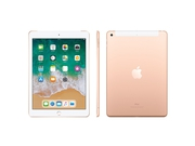 "Tablet Apple iPad 128GB Wi-Fi + Cellular Gold 2018 MRM22FD/A 9,7"" 128GB LTE GPS WiFi Bluetooth kolor złoty"