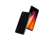 "Smartfon Xiaomi Redmi Note 8 4/64GB 6,3"" 2340x1080 4000mAh Dual-SIM 4G Space Black"