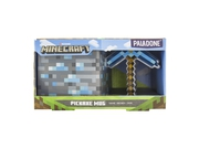 MINECRAFT KUBEK PICKAXE