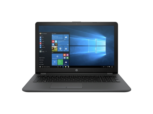 "Laptop HP 250 G6 4BD80EA Celeron N4000 15,6"" 4GB SSD 128GB Intel HD Win10"