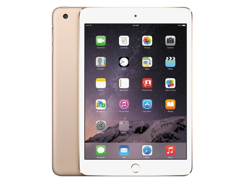 "Tablet Apple iPad Mini 4 MK9Q2FD/A 7,9"" 128GB WiFi złoty"