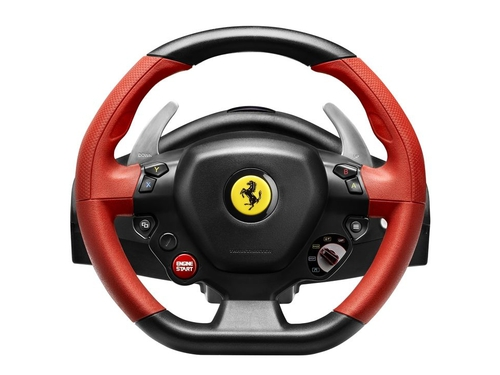 Kierownica Thrustmaster Ferrari 458 Spider Racing Wheel 4460105 Xbox One