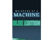 Gra PC Mac OSX Whispers of a Machine Blue Edition wersja cyfrowa