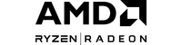 Logo AMD