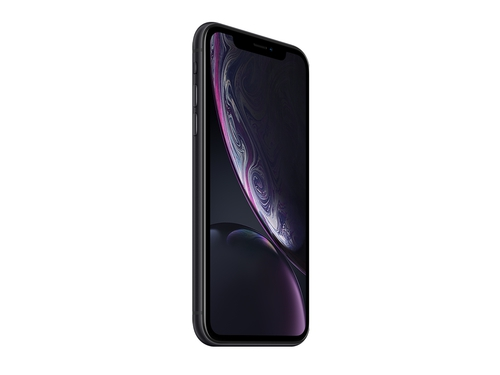 Apple iPhone XR 64GB Black - MRY42SE/A