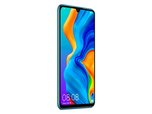 Huawei P30 lite ds. 4/128GB Peacock Blue