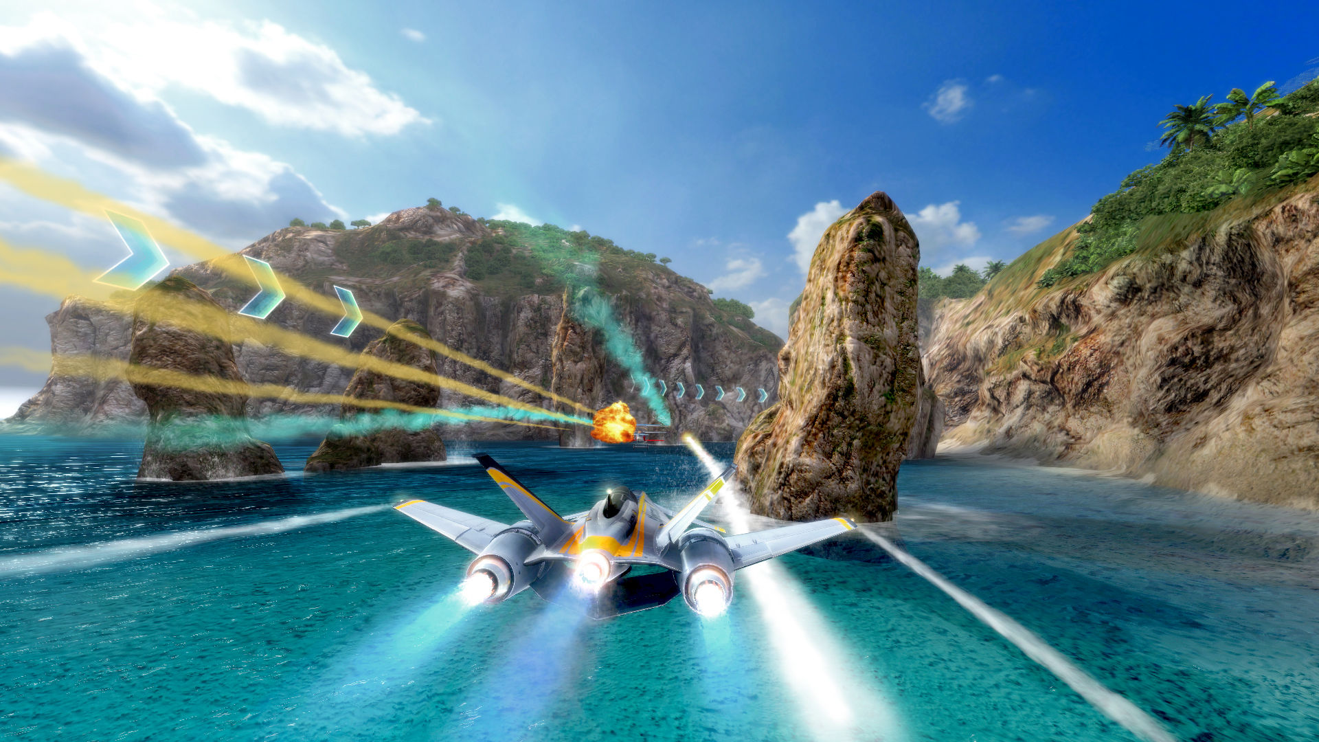 #SkyDrift: Extreme Fighters Premium Airplane Pack