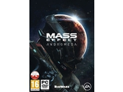 Gra PC Mass Effect Andromeda