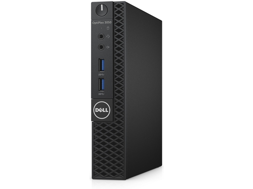 Komputer Dell N005O3050MFF Core i5-7500T Intel HD 4GB DDR4 DIMM HDD 500GB Win10Pro