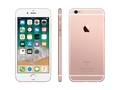 Smartfon Apple iPhone 6S 32GB Rose Gold MN122PM/A Bluetooth WiFi NFC GPS 32GB iOS 9 Rose Gold