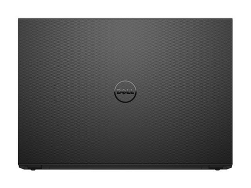 "Laptop Dell I3543 I3543-5752BLK Core i3-5005U 15,6"" 4GB HDD 1TB Intel HD 5500 Win8"