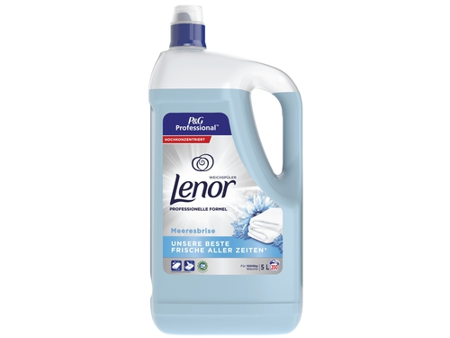 LENOR Płyn do płukania Spring 5L - 8001090336705