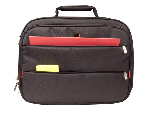 "Torba do laptopa 15,6"" Addison City Classic Plus CCC02UFV2 kolor czarny"
