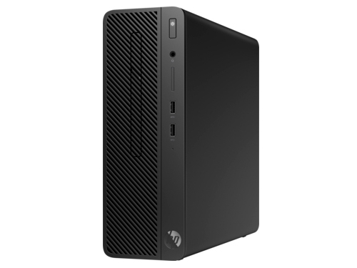 Komputer stacjonarny HP 290 G2 3ZD98EA Pentium G5400 UHD Graphics 610 4GB DDR4 SDRAM HDD 500GB Win10Pro