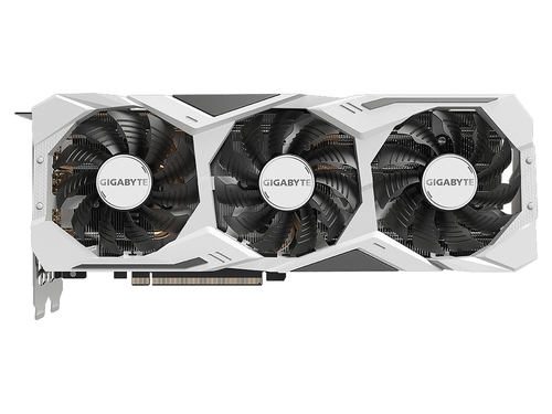Gigabyte RTX 2070 SUPER GAMING OC 3X WHITE 8G - GV-N207SGAMING OC WHITE-8GD