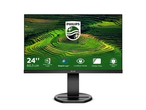 "MONITOR PHILIPS LED 23,8"" 241B8QJEB/00"