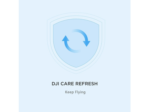 Card DJI Care Refresh(Phantom 4 Pro) - 6958265139871
