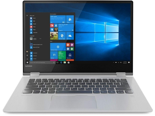 "2w1 Lenovo YOGA 530 81EK0123PB Core i5-8250U 14"" 8GB SSD 512GB Intel UHD 620 GeForce MX130 Win10"