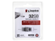 Pendrive Kingston 32GB USB 3.0 DTDUO3C/32GB