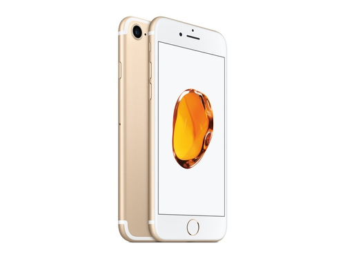 Smartfon Apple iPhone 7 32GB Gold MN902CN/A Bluetooth WiFi NFC GPS LTE 32GB iOS 10 kolor złoty
