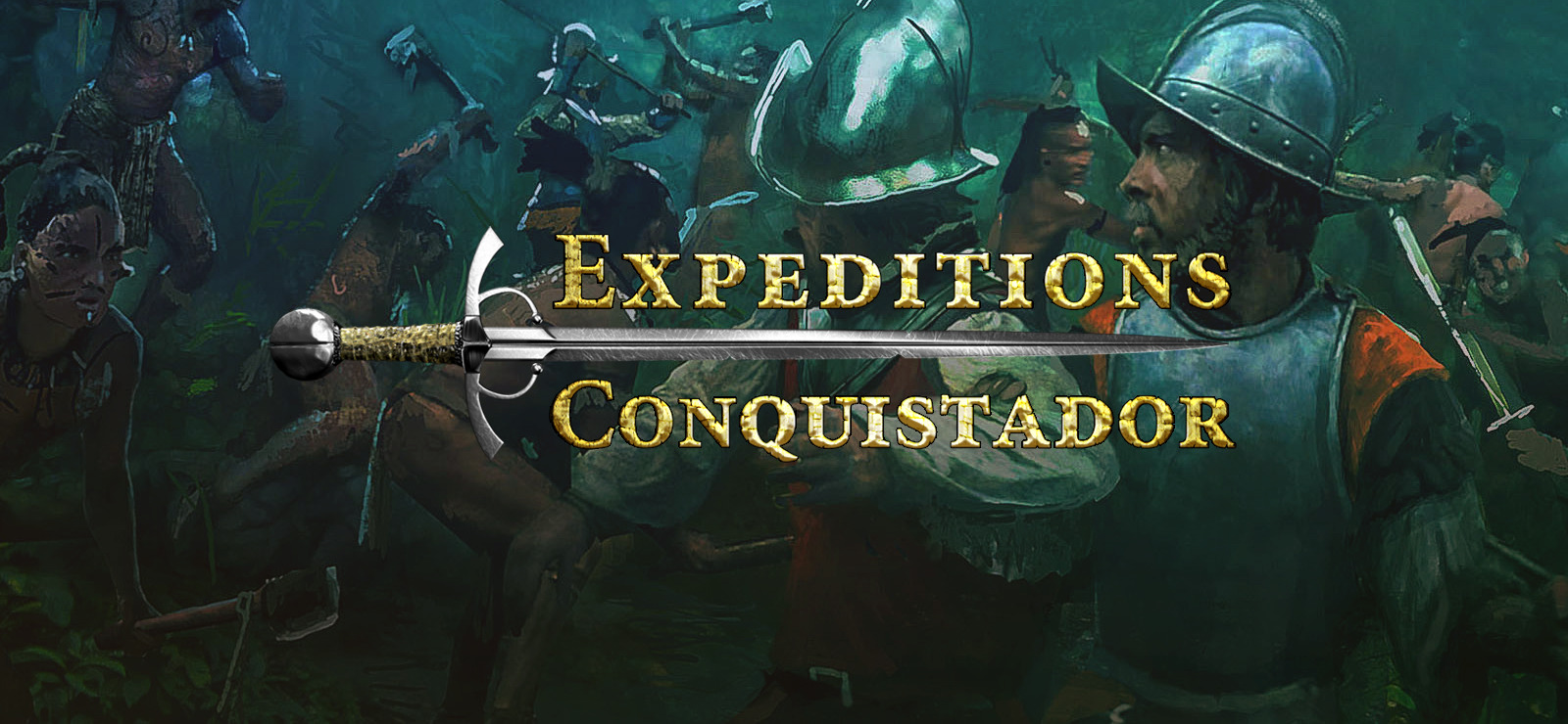 #Expeditions Conquistador