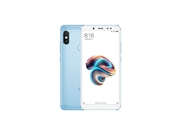 Smartfon XIAOMI Redmi Note 5 32GB LTE Bluetooth WiFi GPS 32GB Android 7.0 kolor niebieski