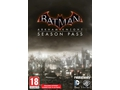 Gra PC Batman: Arkham Knight Season Pass - wersja cyfrowa DLC