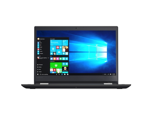 "2w1 Lenovo ThinkPad Yoga 370 20JH002RPB Core i7-7500U 13,3"" 8GB SSD 512GB Intel HD Win10Pro"