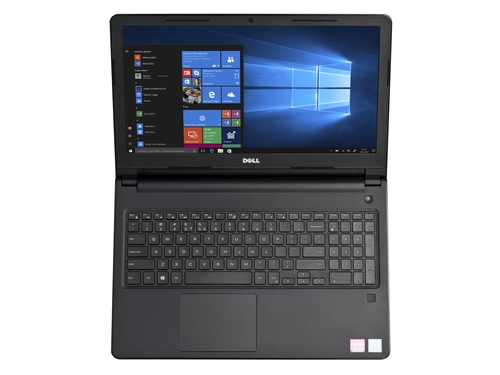 "Laptop Dell Vostro 3578 S072VN3578BTSPL01_1901 Core i5-8250U 15,6"" 8GB SSD 256GB Radeon R5 M420 Intel® UHD Graphics 620 Win10Pro"