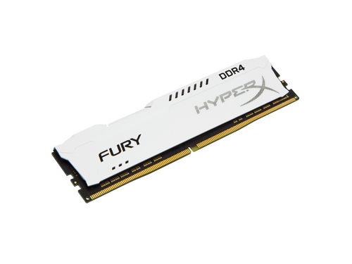 KINGSTON HyperX FURY DDR4 8GB HX429C17FW2/8