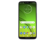 Smartfon Motorola Moto G7 Power 64 GB Violett PAE90025IS Bluetooth WiFi GPS LTE DualSIM 64GB Android 9.0 kolor fioletowy
