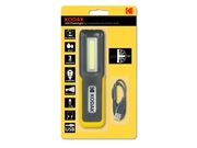 KODAK LATARKA LED FLASHLIGHT MULTIUSE 150R USB - 30419490