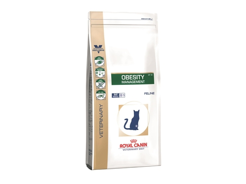 Karma Royal Canin Obesity (cat) 1,5kg - 3182550711104