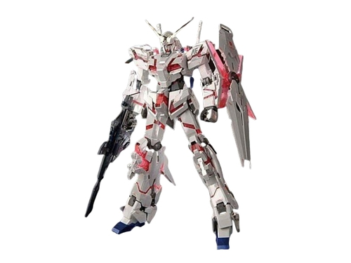 HG 1/144 RX-0 UNICORN GUNDAM DESTROY MODE - GUN83203
