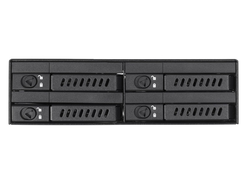 "BACKPLANE CHIEFTEC CMR-425  1X5,25"" 4X2,5""HDD/SSD"