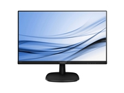 Monitor Philips 243V7QSB/00 24'', panel-IPS+ FullHD+ D-Sub, DVI
