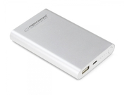 ESPERANZA POWER BANK 8800MAH SREBRN NEUTRIN - EMP117S