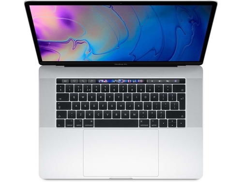 "Laptop Apple MacBook Pro MV922ZE/A Core i7-9750H 15,4"" 16GB SSD 256GB Intel UHD 630 Radeon Pro 555X macOS Mojave"