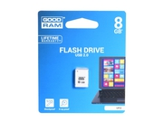 Pendrive GoodRam Piccolo 8GB USB 2.0 UPI2-0080W0R11