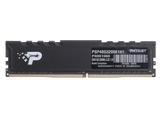 Patriot Premium Black DDR4 8GB 3200MHz 1 Rank - PSP48G320081H1