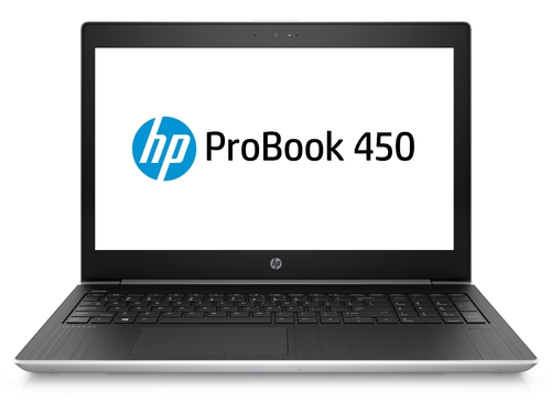 "Laptop HP ProBook 450 G5 2RS25EA Core i3-7100U 15,6"" 4GB HDD 500GB Intel HD 620 NoOS"