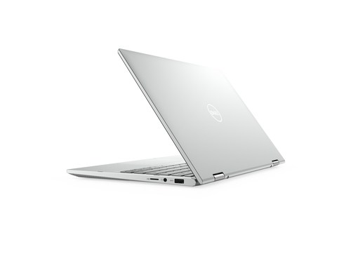 """Dell Inspiron 7306 2in1 i5-1135G7 13.3""""FHD Touch 8GB 512 SSD+32GB Optane Xe Graphics FPR W10 1y NBD + 1y CAR Black - 7306-2652"""
