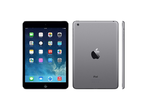 "Tablet Apple iPad mini 4 MK762FD/A 7,9"" 128GB Bluetooth GPS LTE WiFi szary"