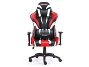 Fotel gamingowy WARRIOR CHAIRS Monster 5903293761069