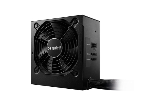 Zasilacz be quiet! SYSTEM POWER 9 400W CM - BN300