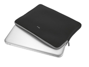 "Etui na laptopa TRUST Primo Soft Sleeve 13.3"" Black - 21251"