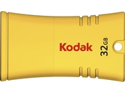 Pendrive EMTEC Flash Kodak Mini Gum 32GB USB 2.0 EKMMD32GK402