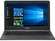 "Laptop Asus VivoBook E203MA E203MA-TBCL232A Celeron N4000 11,6"" 2GB eMMC 32GB Intel HD Windows 10 Repack/Przepakowany"