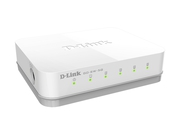 Switch D-Link GO-SW-5G/E 5x 10/100/1000Mbps